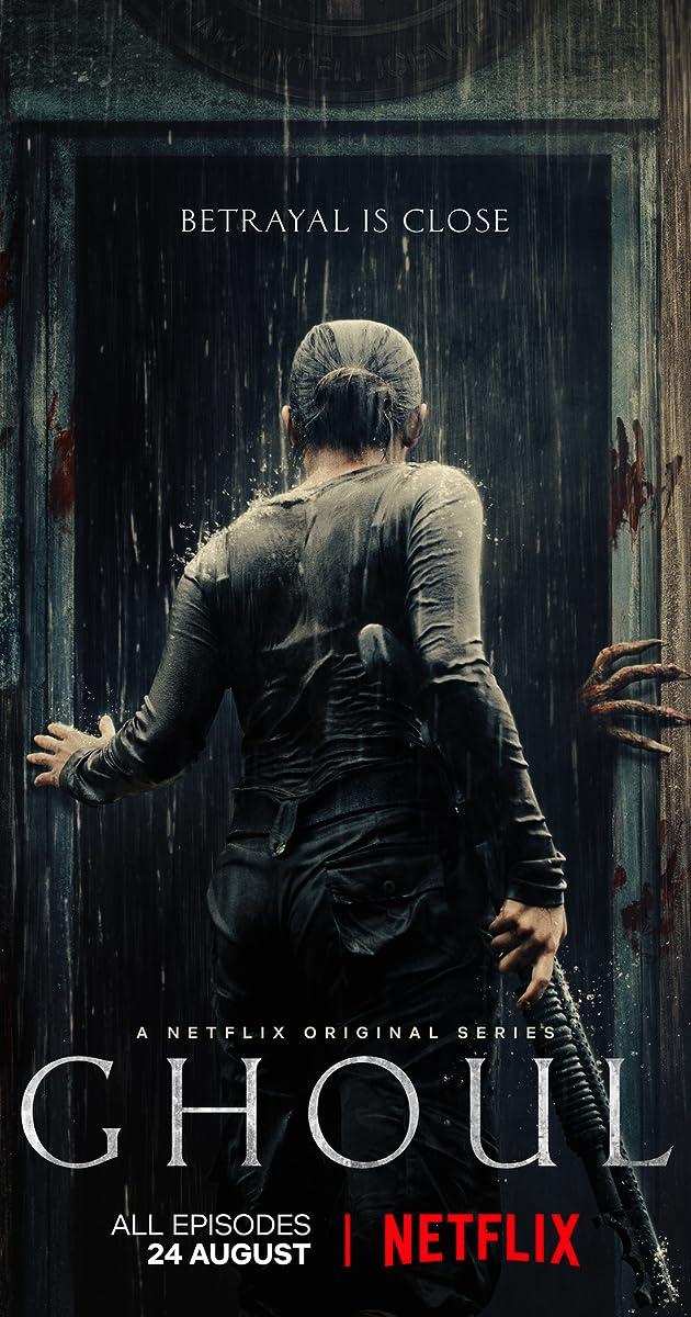 Ghoul (TV Mini-Series 2018– ) - IMDb