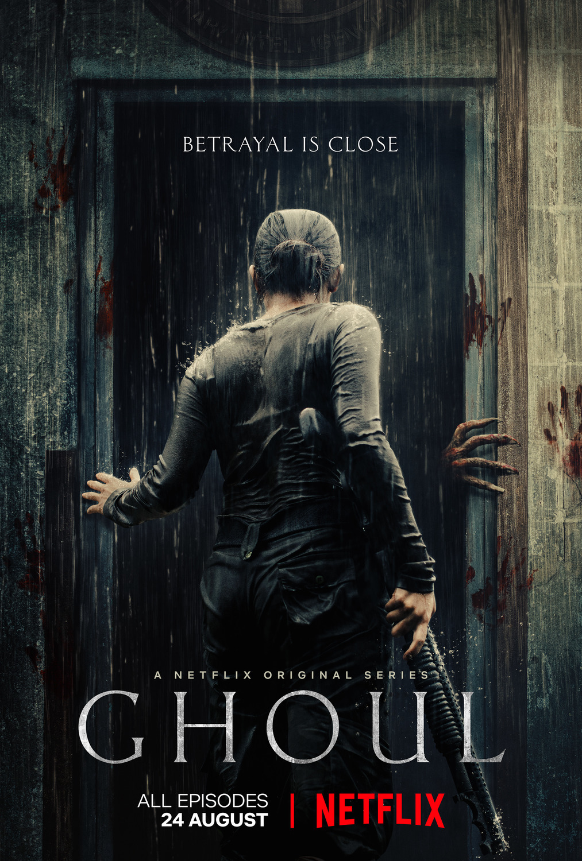 Ghoul Season 1 COMPLETE WEBRip 480p, 720p & 1080p