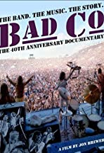 Bad Company: The Official Authorised 40th Anniversary Documentary