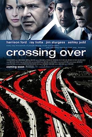 Crossing Over Watch Online