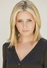 Primary photo for Beverley Mitchell
