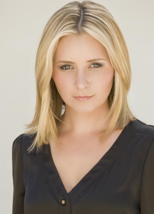 Beverley Mitchell's primary photo