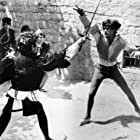 Michael York and Leonard Whiting in Romeo and Juliet (1968)