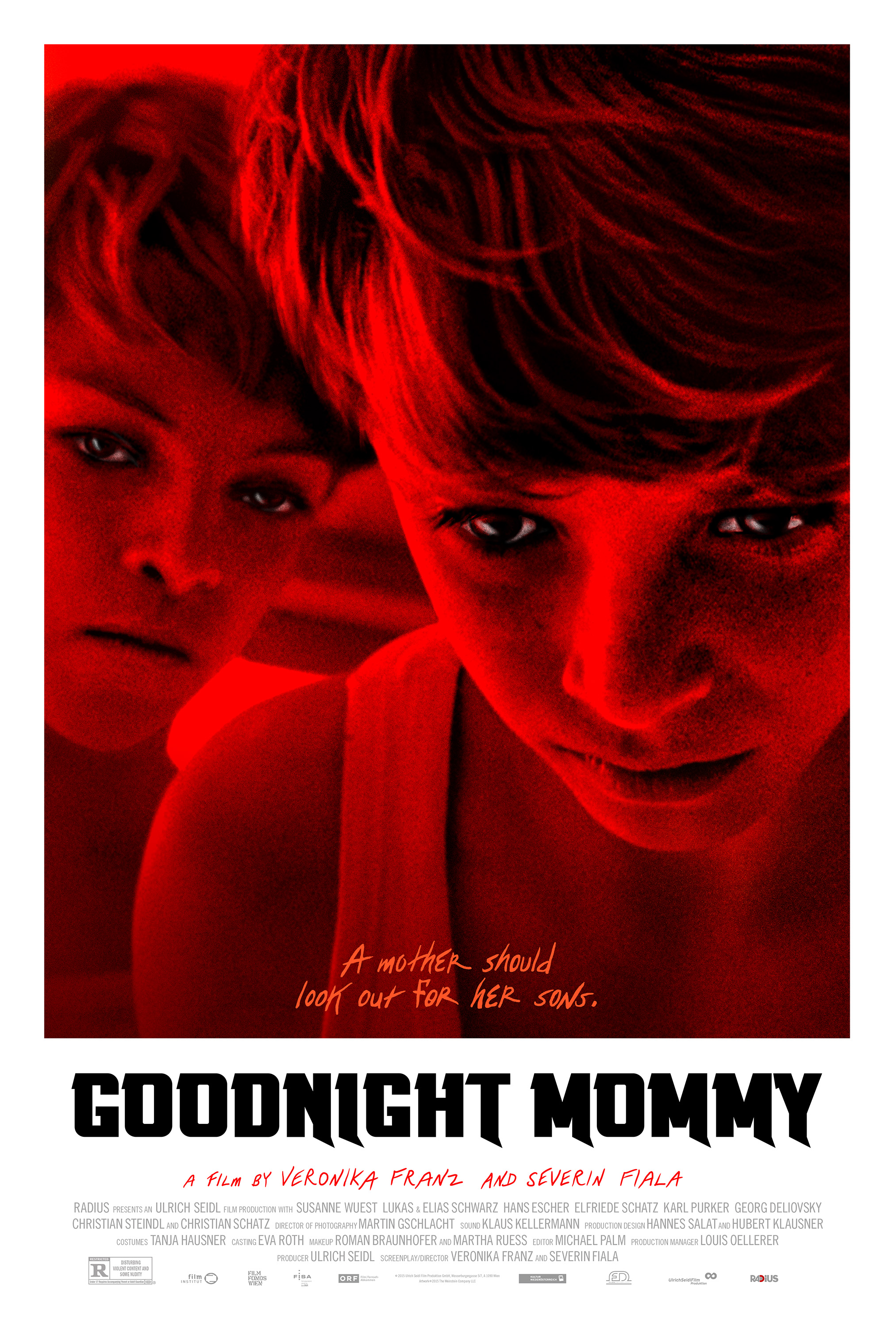 Goodnight Mommy 2014 Imdb