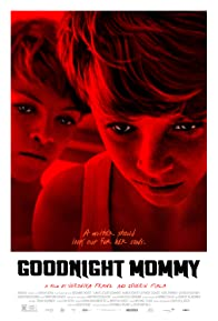 Primary photo for Goodnight Mommy