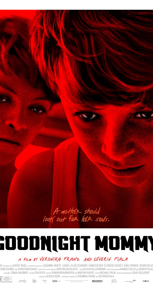 Goodnight Mommy (2014) - Goodnight Mommy (2014) - User Reviews - IMDb