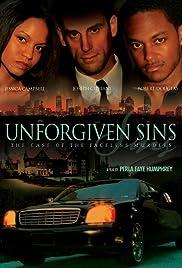Unforgiven Sins Poster