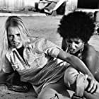 Pam Grier and Margaret Markov in Black Mama White Mama (1973)