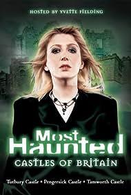 Yvette Fielding in Most Haunted (2002)