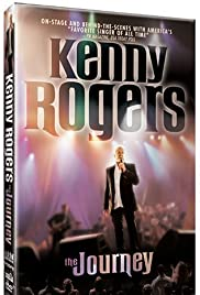 Kenny Rogers: The Journey Poster