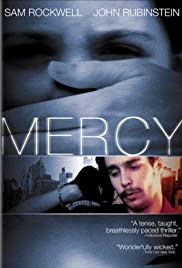 Mercy (1995) Poster - Movie Forum, Cast, Reviews