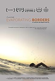 Evaporating Borders Poster