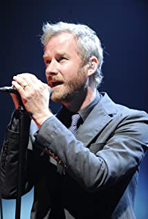 Matt Berninger Picture