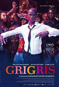 Souleymane Démé in Grigris (2013)