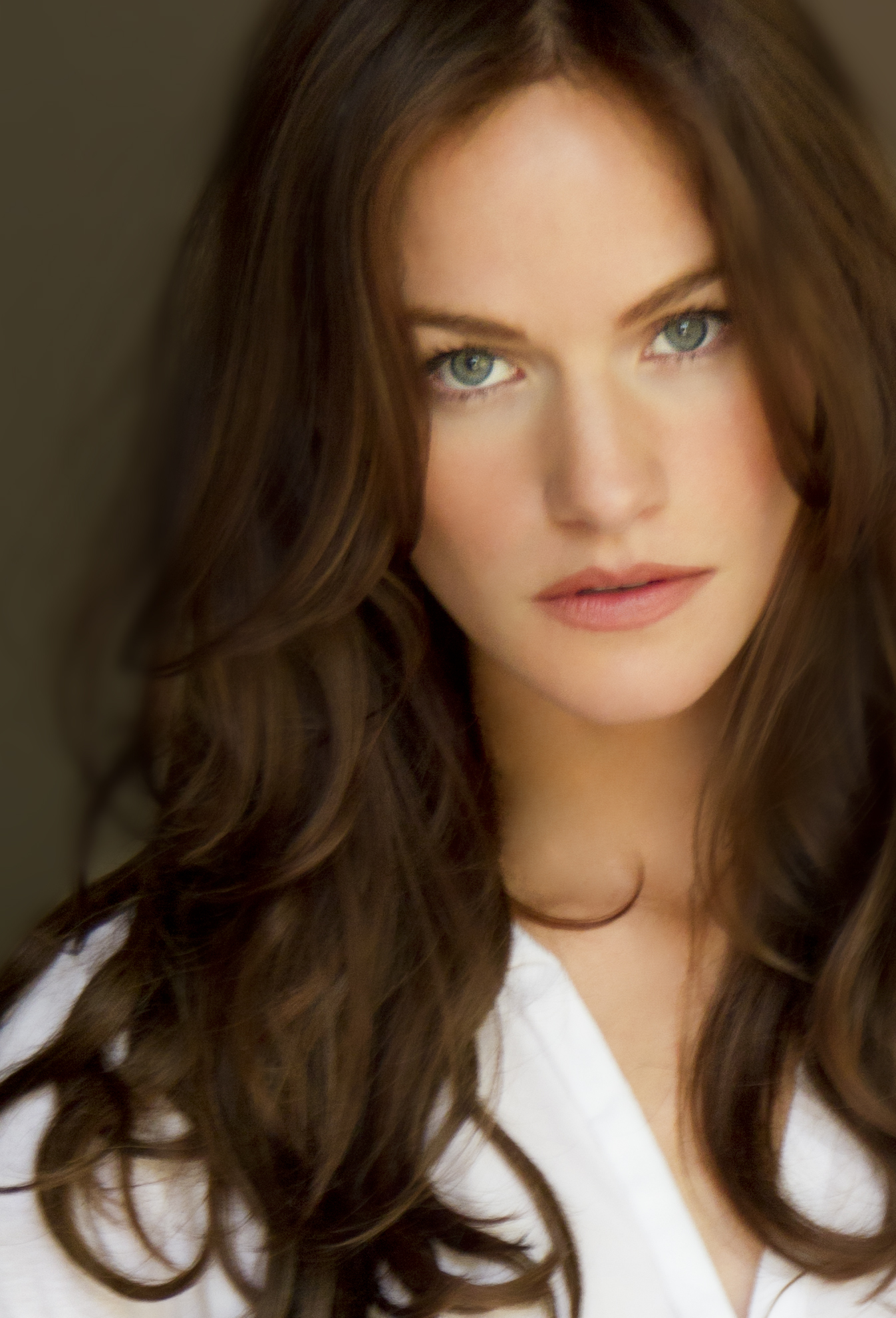 Kelly Overton (actress)