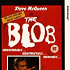 Steve McQueen and Olin Howland in The Blob (1958)