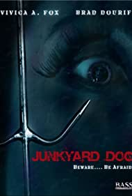 Junkyard Dog (2010) Poster - Movie Forum, Cast, Reviews