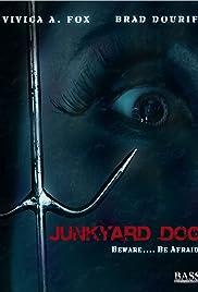 Junkyard Dog (2009) 1080p