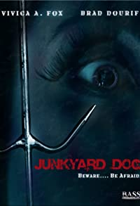 Primary photo for Junkyard Dog