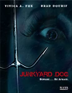 Movie share sites download Junkyard Dog USA [Bluray]