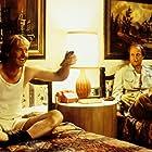 Woody Harrelson and Randy Quaid in Kingpin (1996)