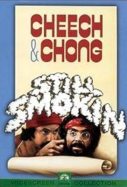 Still Smokin(1983) Poster - Movie Forum, Cast, Reviews