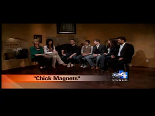 Chick Magnets ABC 4 Interview