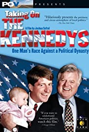 Taking on the Kennedys Poster