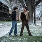 Matthew McConaughey and Richie Merritt in White Boy Rick (2018)