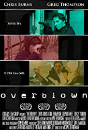 Overblown Poster