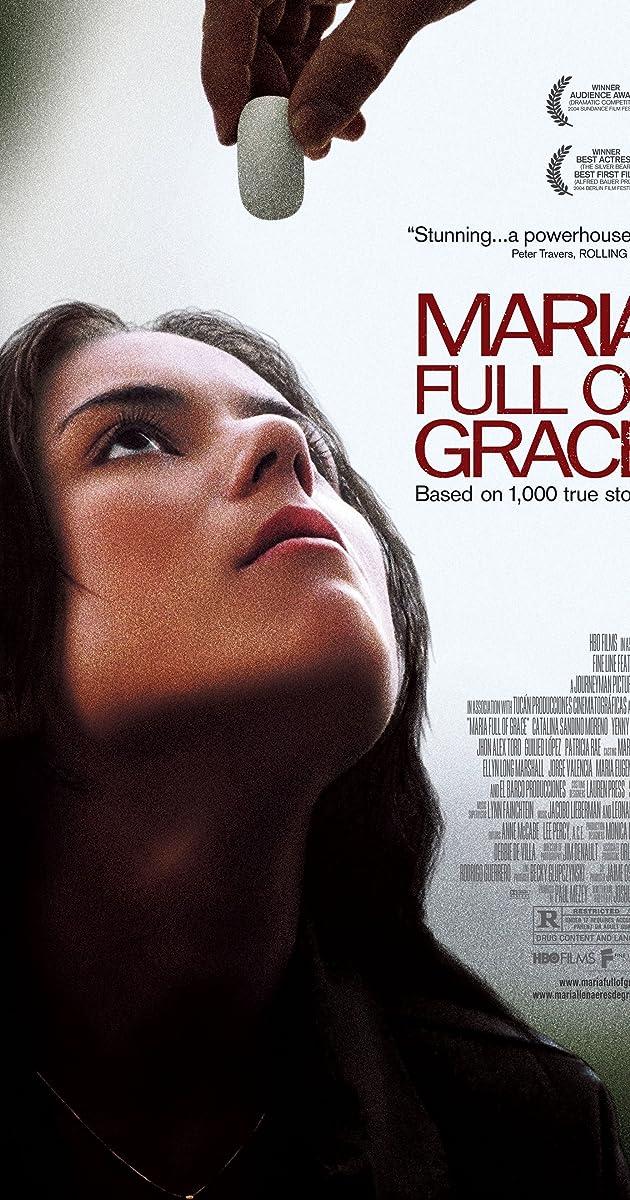 Subtitle of Maria Full of Grace