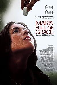 Maria Full of Graceเด็กสาวจากโคลอมเบีย
