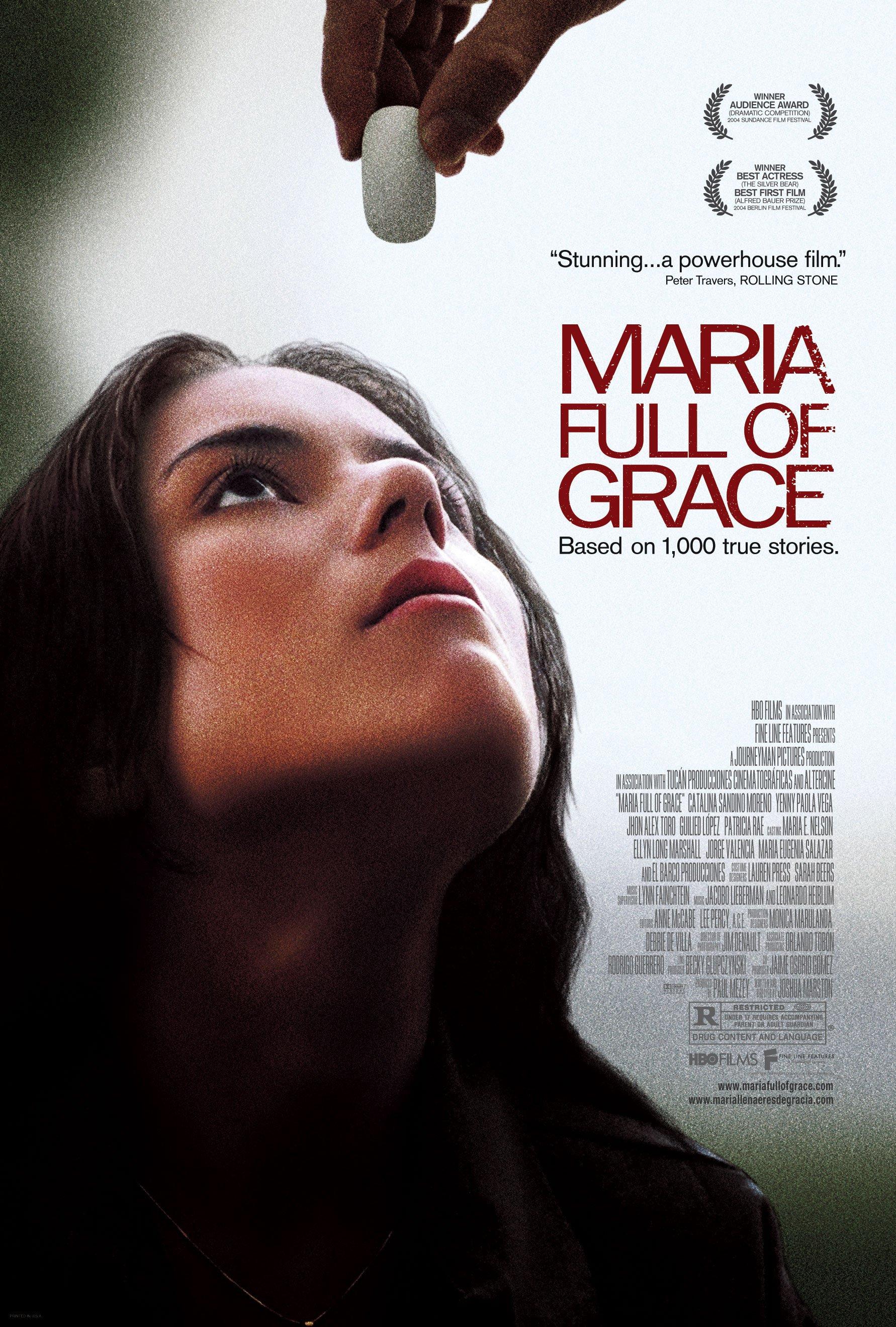 Maria Full of Grace (2004) BluRay 720p & 1080p