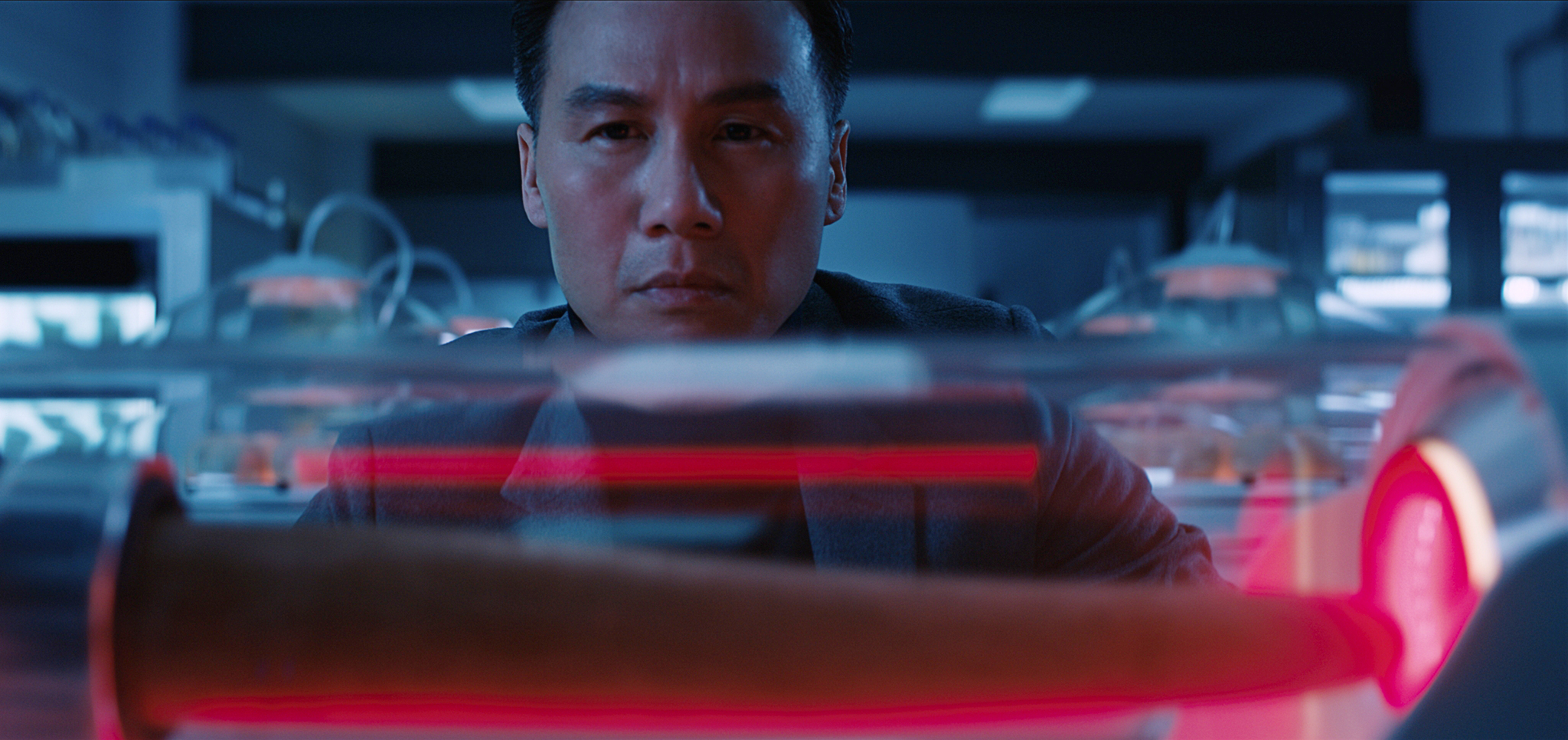 BD Wong in Jurassic World: Fallen Kingdom (2018)