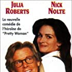 Julia Roberts and Nick Nolte in I Love Trouble (1994)