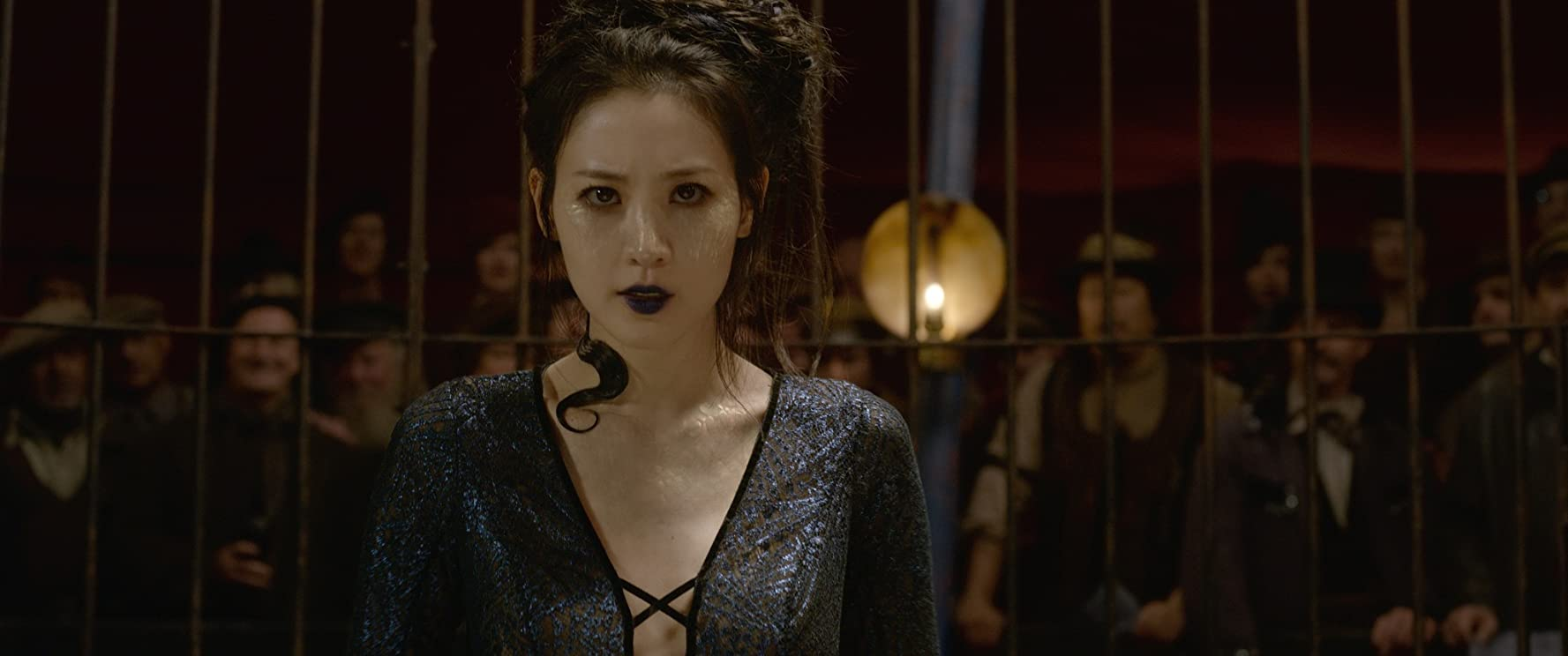 Claudia Kim in Fantastic Beasts: The Crimes of Grindelwald (2018)