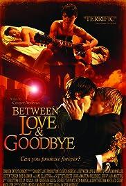 Between Love & Goodbye(2008) Poster - Movie Forum, Cast, Reviews