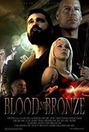 Blood and Bronze Poster