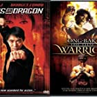 Jet Li in Kiss of the Dragon (2001)