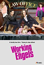 Working the Engels Poster - TV Show Forum, Cast, Reviews