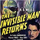 Vincent Price, Nan Grey, Cedric Hardwicke, Cecil Kellaway, and Alan Napier in The Invisible Man Returns (1940)