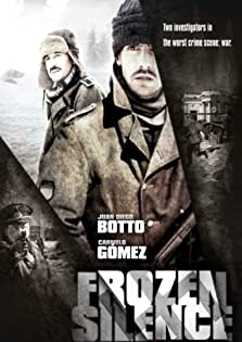 Frozen Silence (2011)