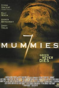 Primary photo for Seven Mummies