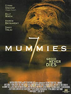 Best movies downloading websites Seven Mummies by Steven R. Monroe [1920x1080]