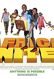 Africa United Poster