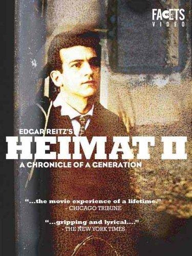 Henry Arnold in Die Zweite Heimat - Chronik Einer Jugend (1992)