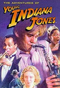 Primary photo for Young Indiana Jones and the Mystery of the Blues