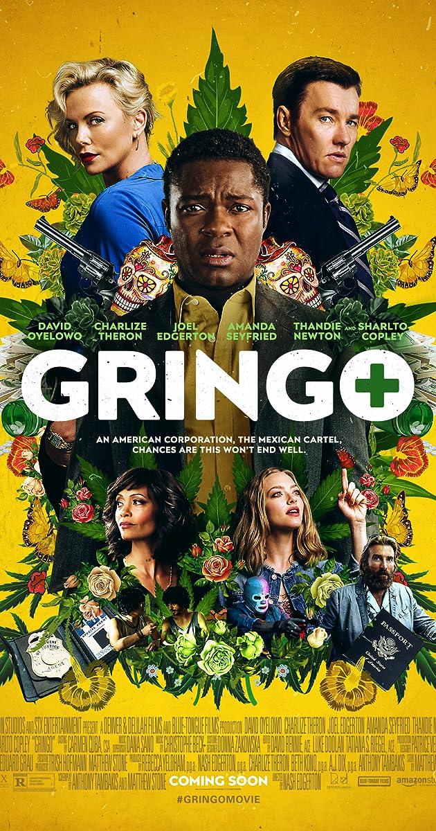 Gringo (2018) online