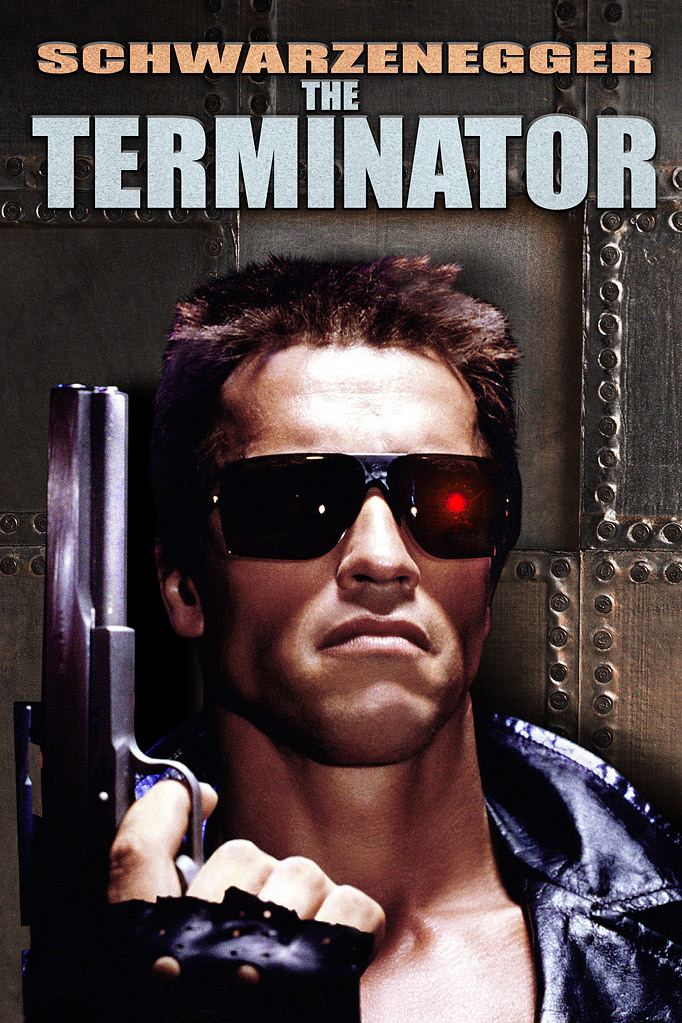 The Terminator All Arnold Schwarzenegger Action Movies, Ranked