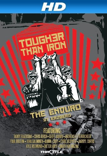 Tougher Than Iron on FREECABLE TV